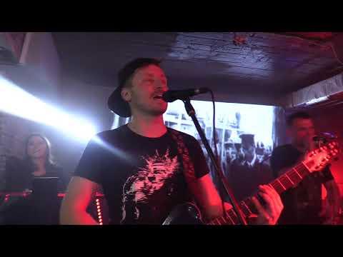 Сатисфакция - Первомай , клуб Артишок,Севастополь (13.10.2018)