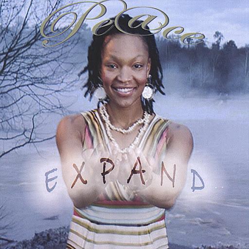 Peace альбом Expand