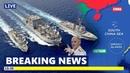 South China Sea U S Navy won't alter sail bys at sea despite China maneuver