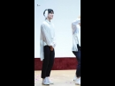 FANCAM   17.08.18   Jun - Take Me Higher (Part Switch ver.) @ 15th fansign Beatroad
