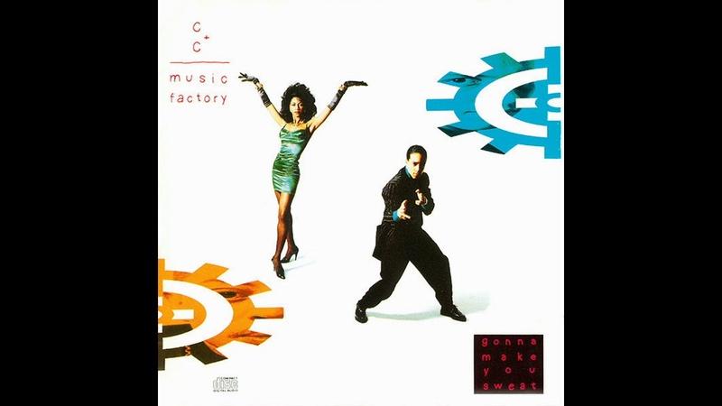 C C Music Factory 1990 Gonna Make You Sweat Full Album