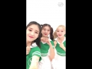 [Selfie MV] 이달의 소녀 (LOONA) – Hi High