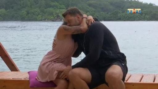 Дом 2 Остров любви, 1 сезон, 602 серия (26.04.2018)