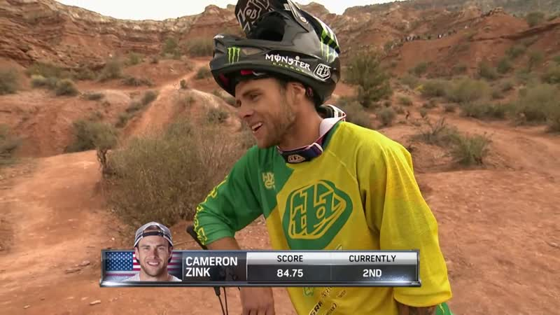Red Bull Signature Series - Rampage 2013