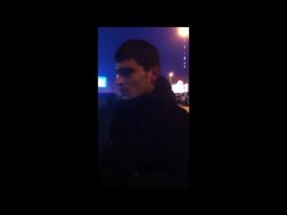 В России чеченцы избили армянина за то что уделял внимание чеченке