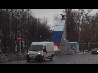 Никита Сех. drop in Russia