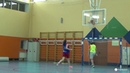 PlayBasket. Видеообзор 17.09.2018 Метро Достоевская. Любительский баскетбол в Москве