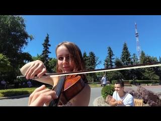 Feder feat. Alex Aiono - Lordly (Laura Passion Violino Cover)