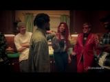 Rapbattle (Bad Handshake) 13 sec