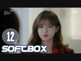 [Озвучка SOFTBOX] Уборка со страстью 12 серия