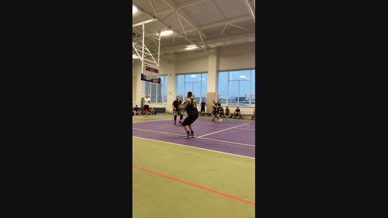 X Fit streetball 1 4