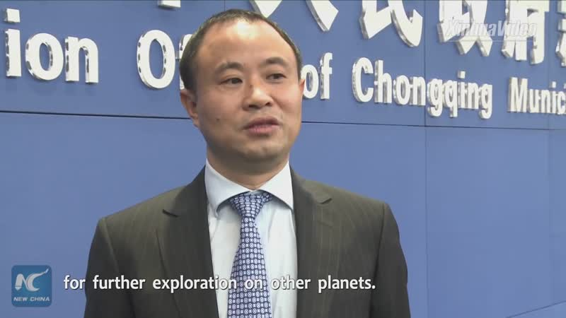Chinas Change-4 mission sees first ever seed sprout
