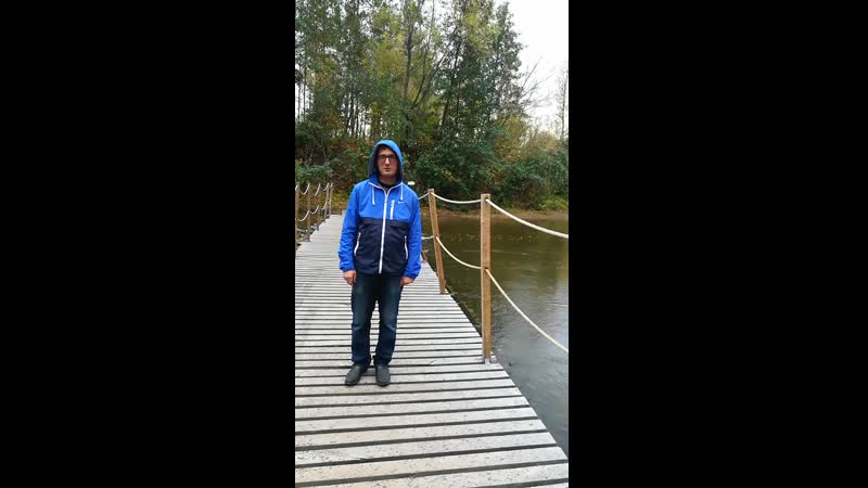 Алексей на реке Кондурча Читайте описание