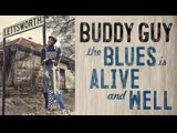 Buddy Guy - Cognac ft. Jeff Beck, Keith Richards