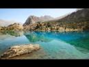 Фанские горы Сокровище Таджикистана