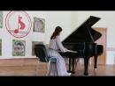 Чайковский Adagio из балета спящая красавица