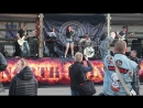 Red Sun - Run To You (Brayan Adams cover)