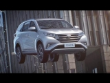 2019 Toyota Rush - Spectacular SUV!