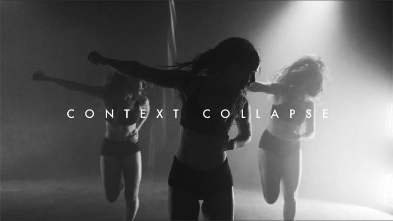 PALAIS IDEAL - Context Collapse (official video)