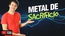 3. Eletroquímica: Metal de Sacrifício (3/4) [Físico Química]