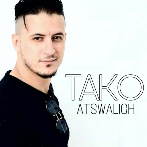 Tako альбом Atswaligh