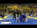 TRAVIS LINDAHL vs TAINAN COSTA 2018 World IBJJF Jiu-Jitsu Championship
