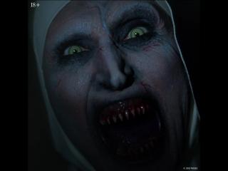 Проклятие монахини - в кино с 20 сентября