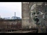 Аддис Абеба - Чернобыль