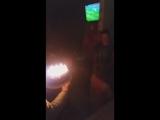 День рождения Алексея