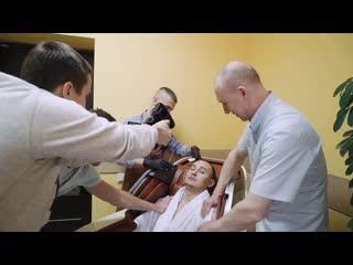 Видео со съёмок самого искреннего ролика о Rubius