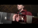 Loki × Strange × Wanda