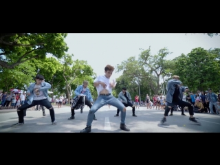 [KPOP IN PUBLIC CHALLENGE] iKON (아이콘) - 죽겠다(KILLING ME) DANCE COVER from Vietnam