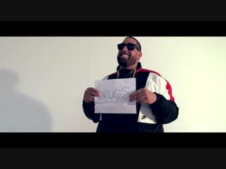 DJ Kay Slay - 24 Hours (feat. Papoose, Bun B, Saig [#BLACKMUZIK]