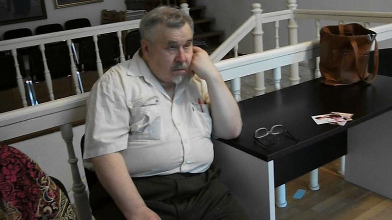 Ахмерова Альбина (Казань) о Ван Гоге и подсолнухах