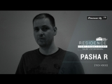 PASHA R [ tech house ] @ Pioneer DJ TV | Residence