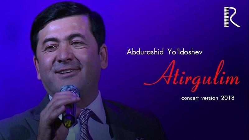 ABDURASHID YO LDOSHEV MP3 СКАЧАТЬ БЕСПЛАТНО