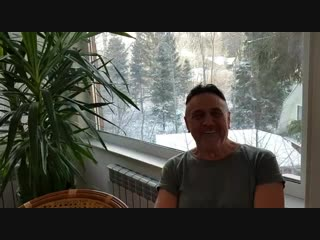 Ренат Ибрагимов поздравляет