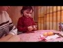 Новая колекция Яйцо Киндер Сюрпризов Открываем киндеры с игрушкими!Что внутри