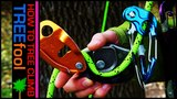 How to Tree Climb (Ep.2/3) --- ascension systems , lanyards , & tree camping instructions