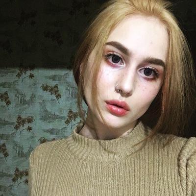 Таня Золотова
