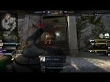 СПбГЭУ vs ПГУПС | СКСЛ | play-off | CS:GO | 24.03.18 - 3-я карта