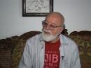 Интервью с автором сценария фильма Робинзонада, или Мой английский дедушка Ираклием Квирикадзе 2006 г.