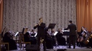 И С Бах, Оркестровая Сюита №2 си минор для солирующей флейты