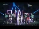 091218 SHINee JoJo @ Music Bank