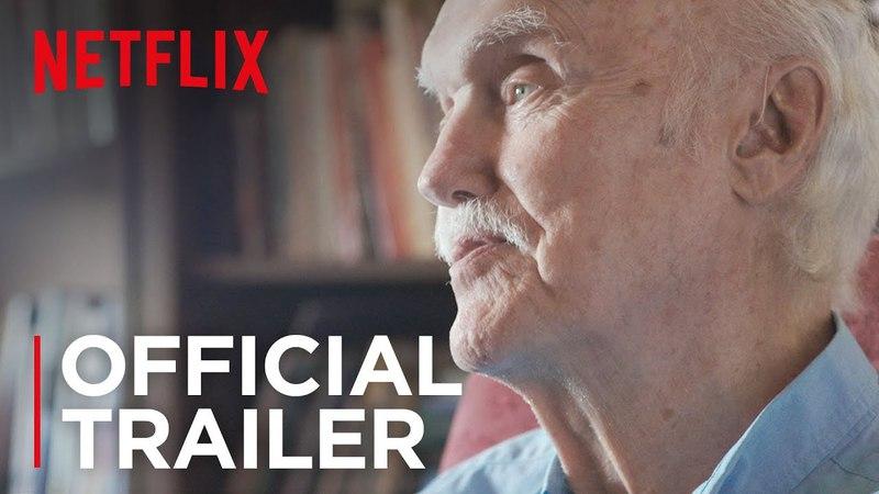 Ram Dass, Going Home | Official Trailer [HD] | Netflix Рам Дасс Возвращение домой (2017)