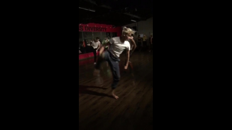 Saint Raymond - Oh Brother | Dancer Ildar Gainutdinov | Choreographer Rudy Abreu | Millenium Dance Complex
