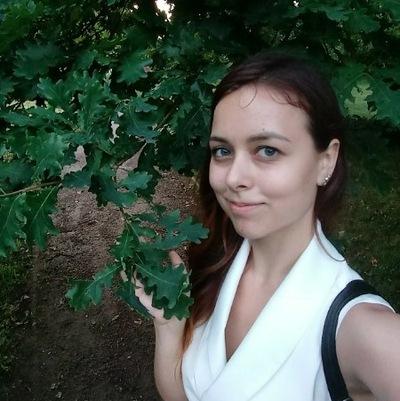 Ангелина Морозова