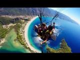 Trip to Turkey Oludeniz_Fethiye