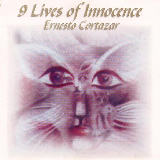 Ernesto Cortazar альбом 9 Lives of Innocence