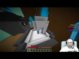 ч.03 Втроём играем в Прятки (Красти Крабс) - Прохождение Карт Minecraft
